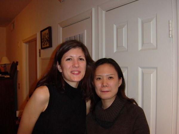Nicole & Me