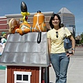 Snoopy Doghouse 19