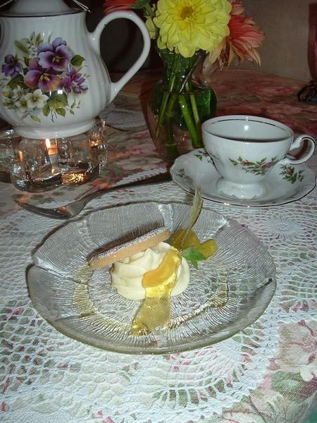 McHattie's Dessert