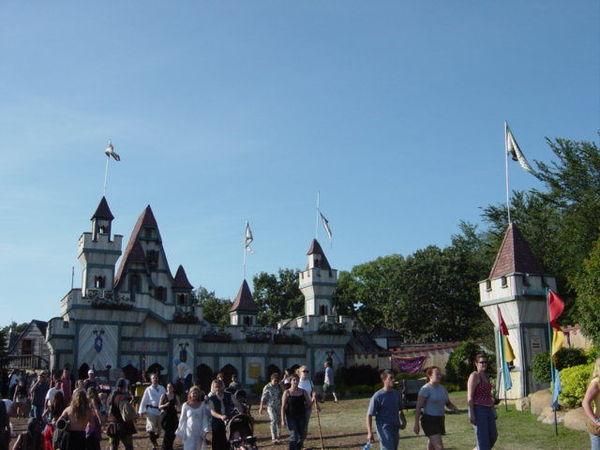 Renaissance Festival 7