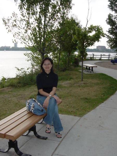 Lake Calhoun 1