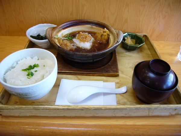 大戶屋 午餐