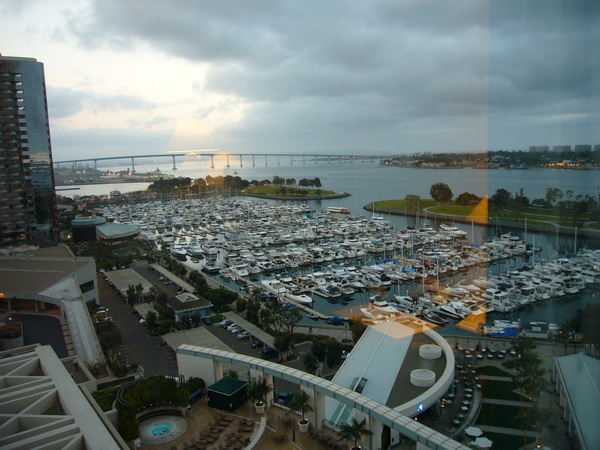 Grand Hyatt Harbor View