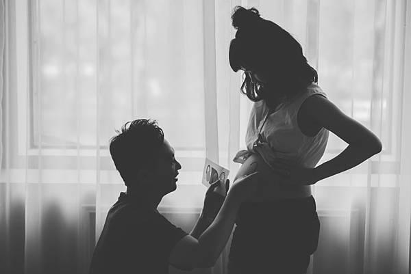 懷孕後期:準媽媽的心情轉折