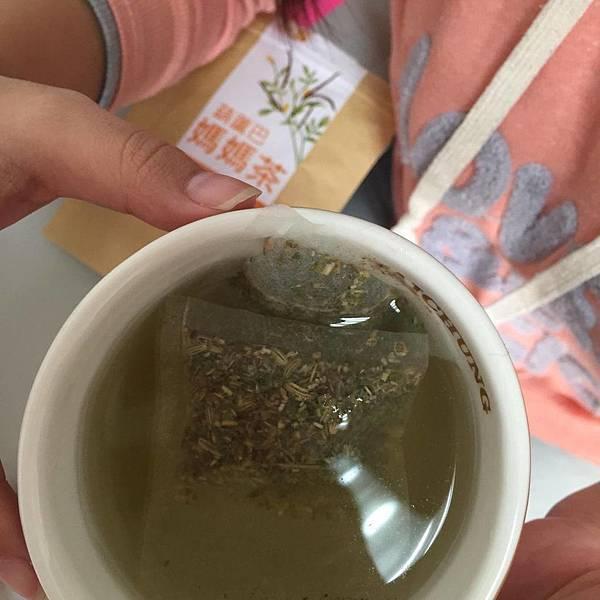 如果有時間也可以煮魚湯再把活力媽媽茶加到裡面.jpg