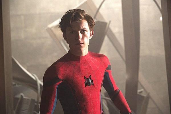 蜘蛛人:返校日 Spider-Man: Homecoming