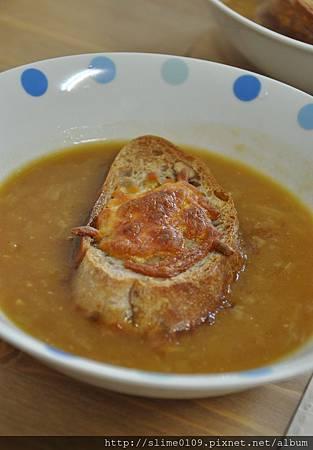 法式洋蔥湯02