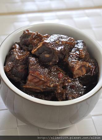 紅燒牛肉(炒糖版)