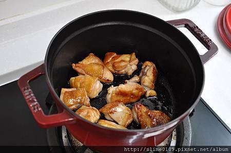 南瓜燒雞02