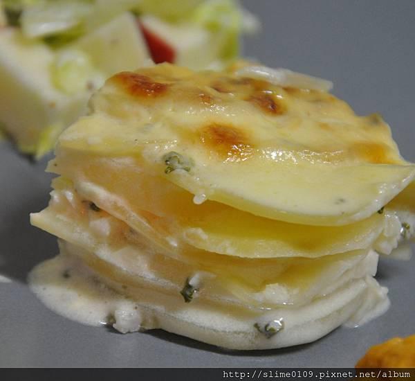 馬鈴薯千層派03