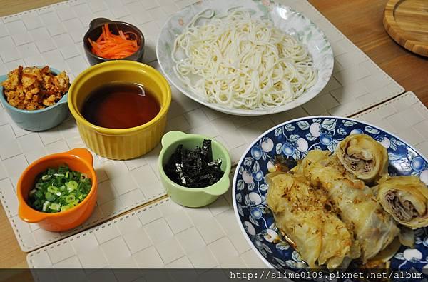 日式涼麵01
