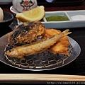 椎茸海老詰