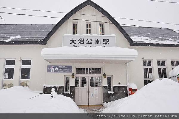 大沼公園駅06