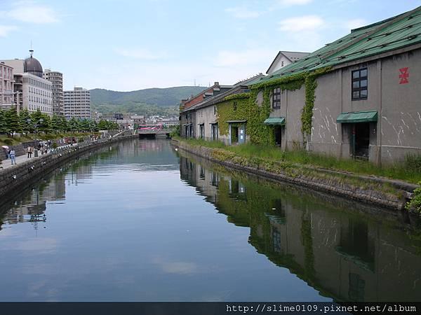 小樽運河02