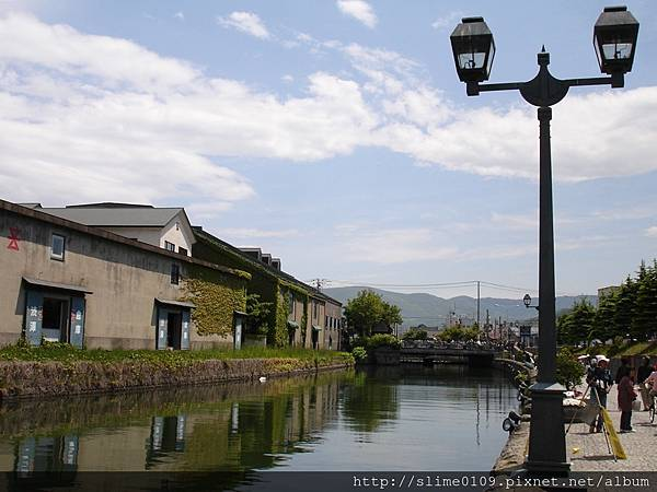 小樽運河01