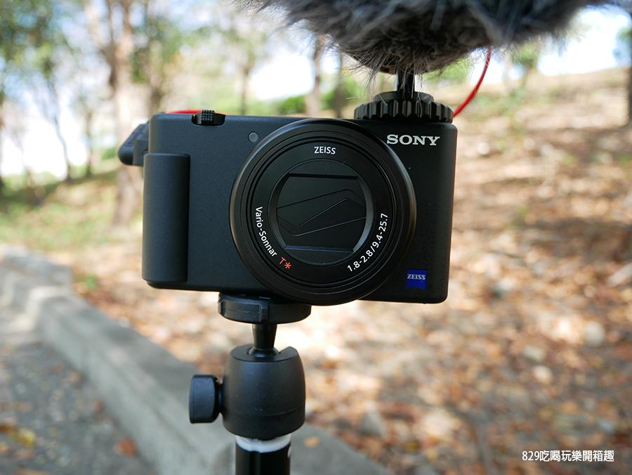 【不專業開箱文】最強卡片相機Sony ZV1值得買嗎實際的影片、拍照效果如何?有了手機還要花錢買相機嗎使用上優點、缺點通通跟你說 (5) 拷貝.png