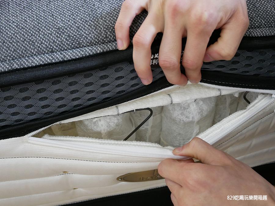【台中床墊】床聚點床墊量販場 現場近百張床墊任你躺 工廠直營價格便宜還保固十年 台灣製造的客製化床墊 床頭櫃 (10).png