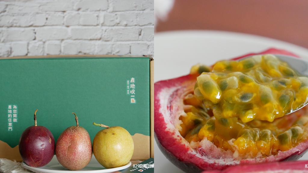 【宅配美食】產地咬一口|來自南投埔里的三色百香果小吉盒|台農、滿天星、黃金百香果一次滿足|在家就品嘗酸酸甜甜的好滋味000.png