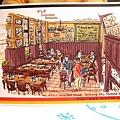德國秘密旅行送的名信片