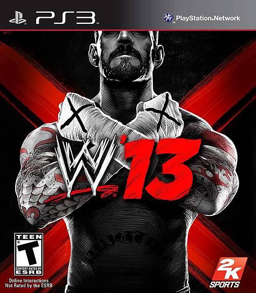 2KSMKT_WWE13_FOB_PS3_noAmary