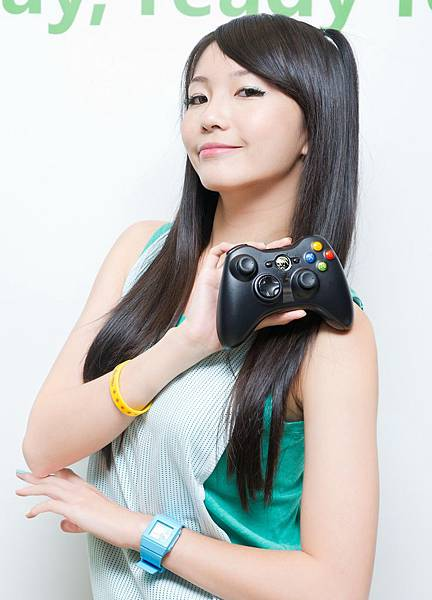 Xbox Angel巧怡