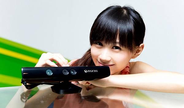 Xbox Angel彥婷