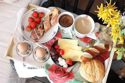 下午茶怎麼吃