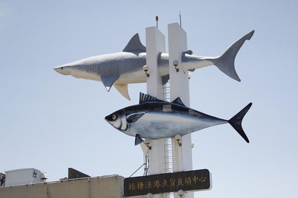 梧棲漁港1