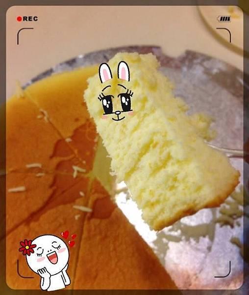 星球乳酪蛋糕 (2)