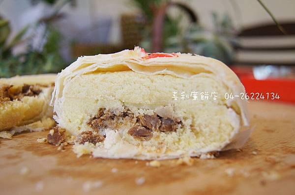 福緣禮盒-綠豆椪6兩-內餡2.jpg