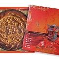 桂圓大餅禮盒