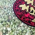 抹茶大米菓 (1)