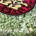 抹茶大米菓 (2)