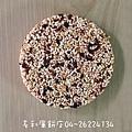 紅麴蔓越莓大米菓 (7)