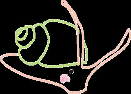 青山小蝸牛
