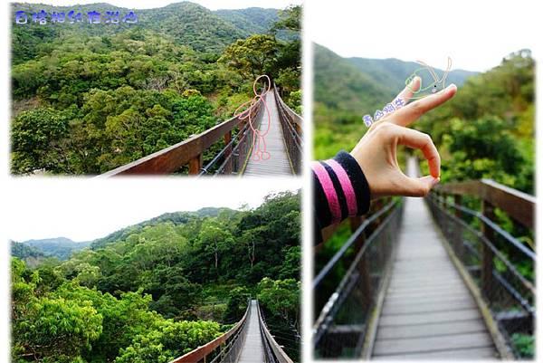 6沿山吊橋
