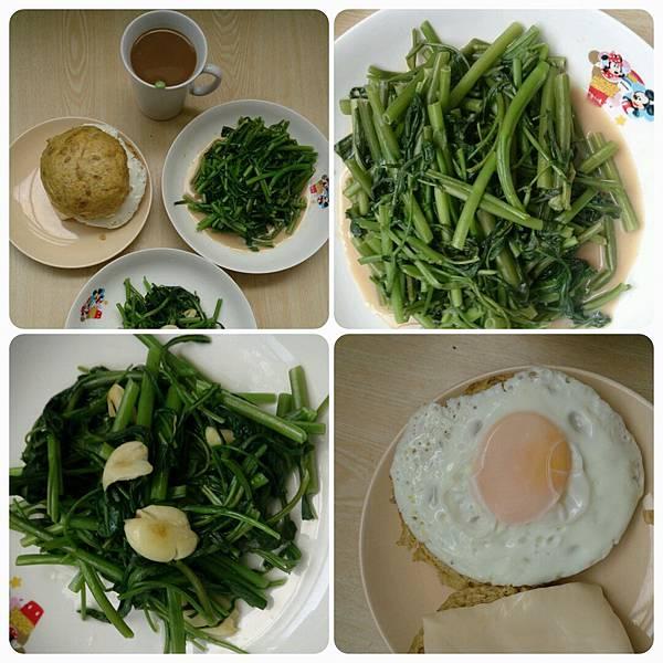 1041023-饅頭起司蛋炒青菜.jpg