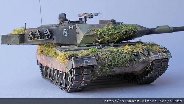 rleopard 2 A6NL (42)