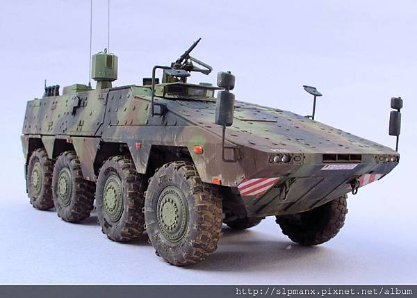 German Boxer MRAV (5)