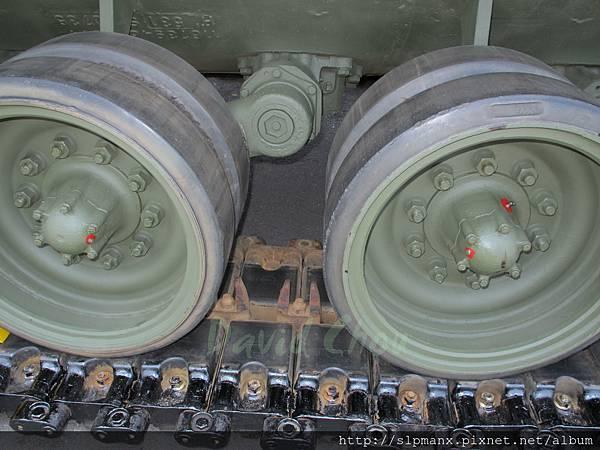 20130504蘇澳軍港開放 -demo M60A3 (25)