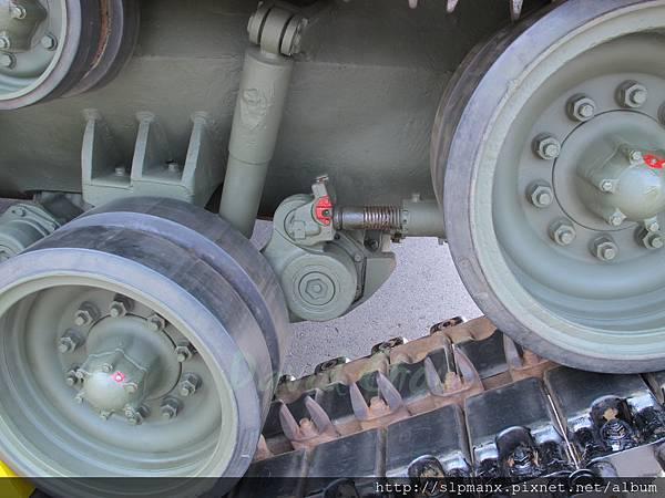 20130504蘇澳軍港開放 -demo M60A3 (28)