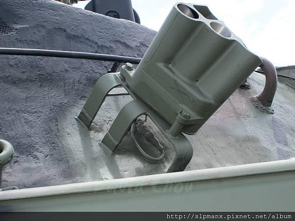 20130504蘇澳軍港開放 -demo M60A3 (34)