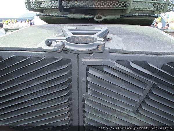 20130504蘇澳軍港開放 -demo M60A3 (42)