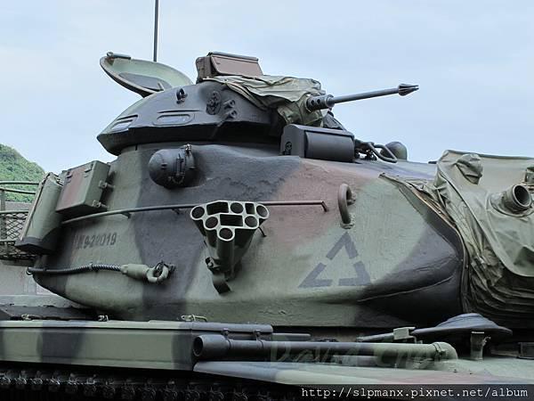 20130504蘇澳軍港開放 -demo M60A3 (43)