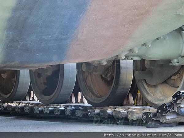 20130504蘇澳軍港開放 -demo M60A3 (44)