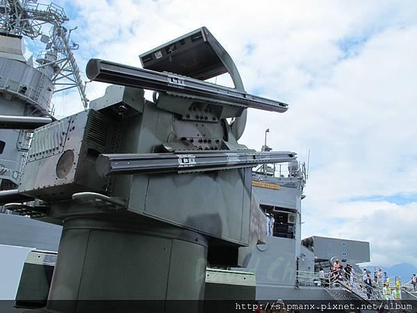 20130504蘇澳軍港開放-demo 檞樹飛彈車 (23)