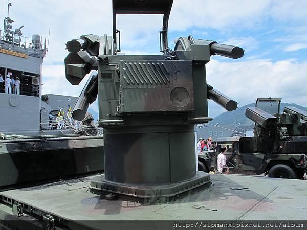 20130504蘇澳軍港開放-demo 檞樹飛彈車 (22)