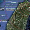 日本福島第一原發事故如果發生在台灣