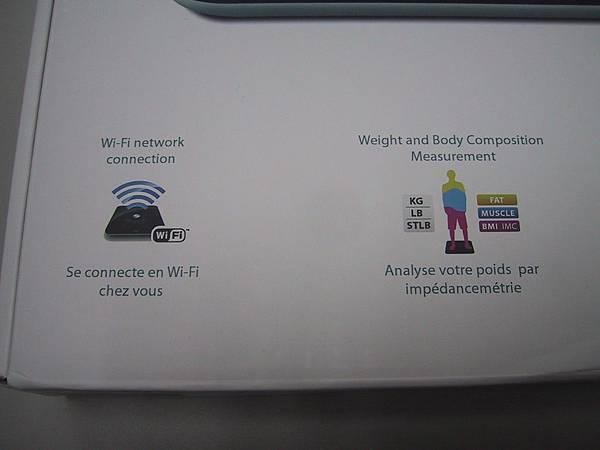 支援 Wi-Fi 無線網路