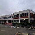 行政大樓北口與西口